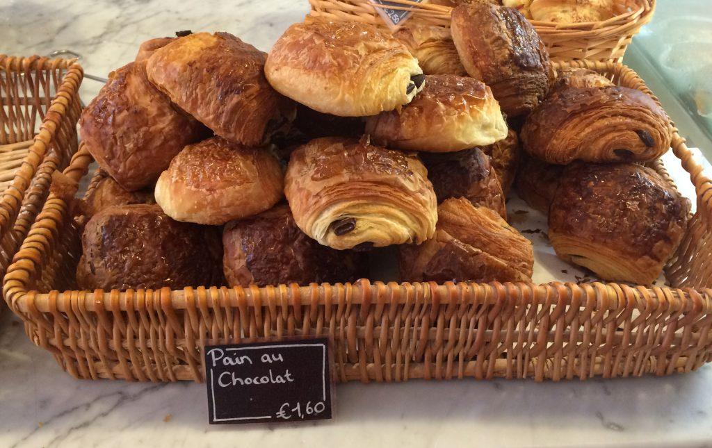 gluten in het frans