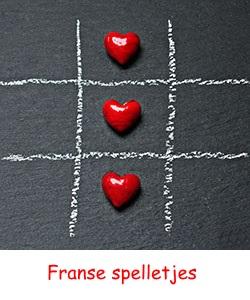 Ik heb een tip voor een Frans spel.