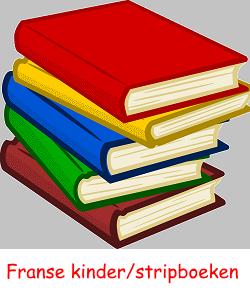 Ik heb een tip voor een Frans boek.