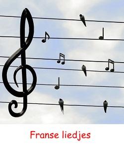 Ik heb een Franse muziektip.