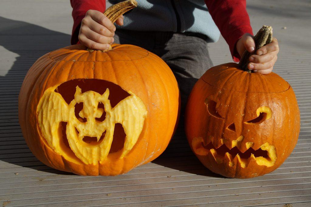 Halloween In Frankrijk.Halloween In Frankrijk Bonjour Ca Va